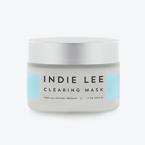 Clearing Mask by Indie Lee