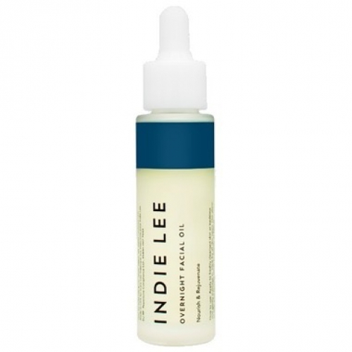 Overnight Facial Oil  by Indie Lee